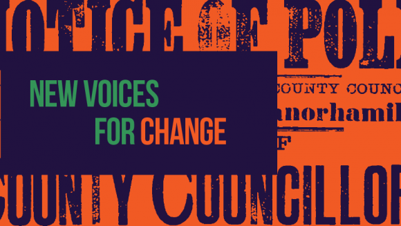 New voices for change - NWCI's AGM Morning Event