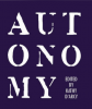 Book Launch: Autonomy