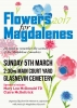 Flowers for Magdalenes 2017, Glasnevin Cemetery