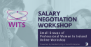 Salary Negotiation Workshop - Online