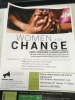 Women for Change: Influencing and impacting on Local policy