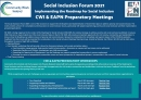 Social Inclusion Forum 2021 - CWI & EAPN Preparatory Meetings