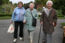 Older Women and Pensions - Donegal Workshops