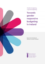 Toward Gender Responsive Budgeting in Ireland