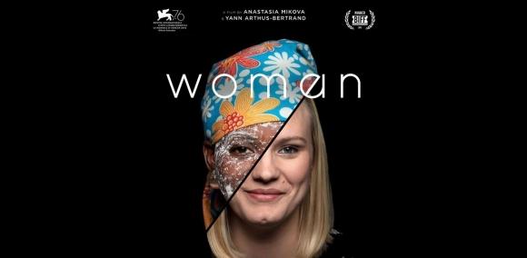 Irish Premiere of WOMAN: Free Online Screening