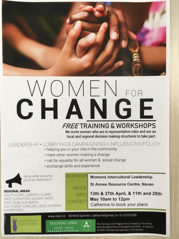Navan: Women for Change