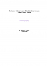The Irish Observatory on Violence Against Women: Second national report