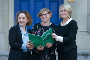 Women beyond the Dáil