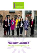 Just published - NWCI's Annual Report 2016 - Feminist Agenda