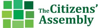Every submission to the Citizens Assembly counts!