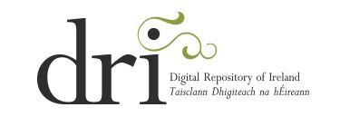 Digital Repositary of Ireland