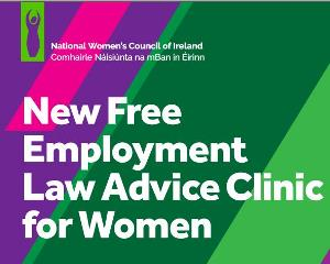 New Employment Law Clinic
