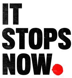 It Stops Now