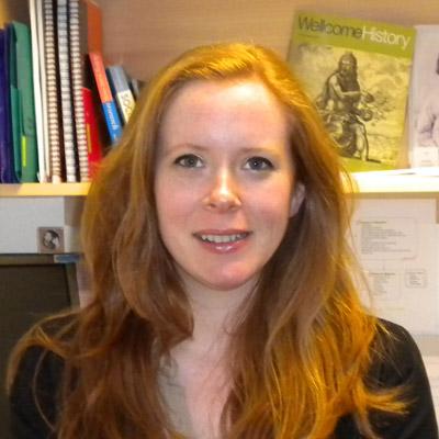 Dr Miriam Haughton, NUI Galway