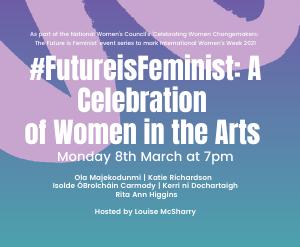 #FutureisFeminist event
