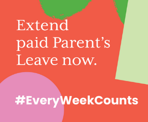 #EveryWeekCounts E-action Campaign