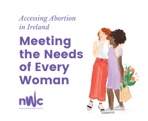 Support our #AbortionAccess Campaign