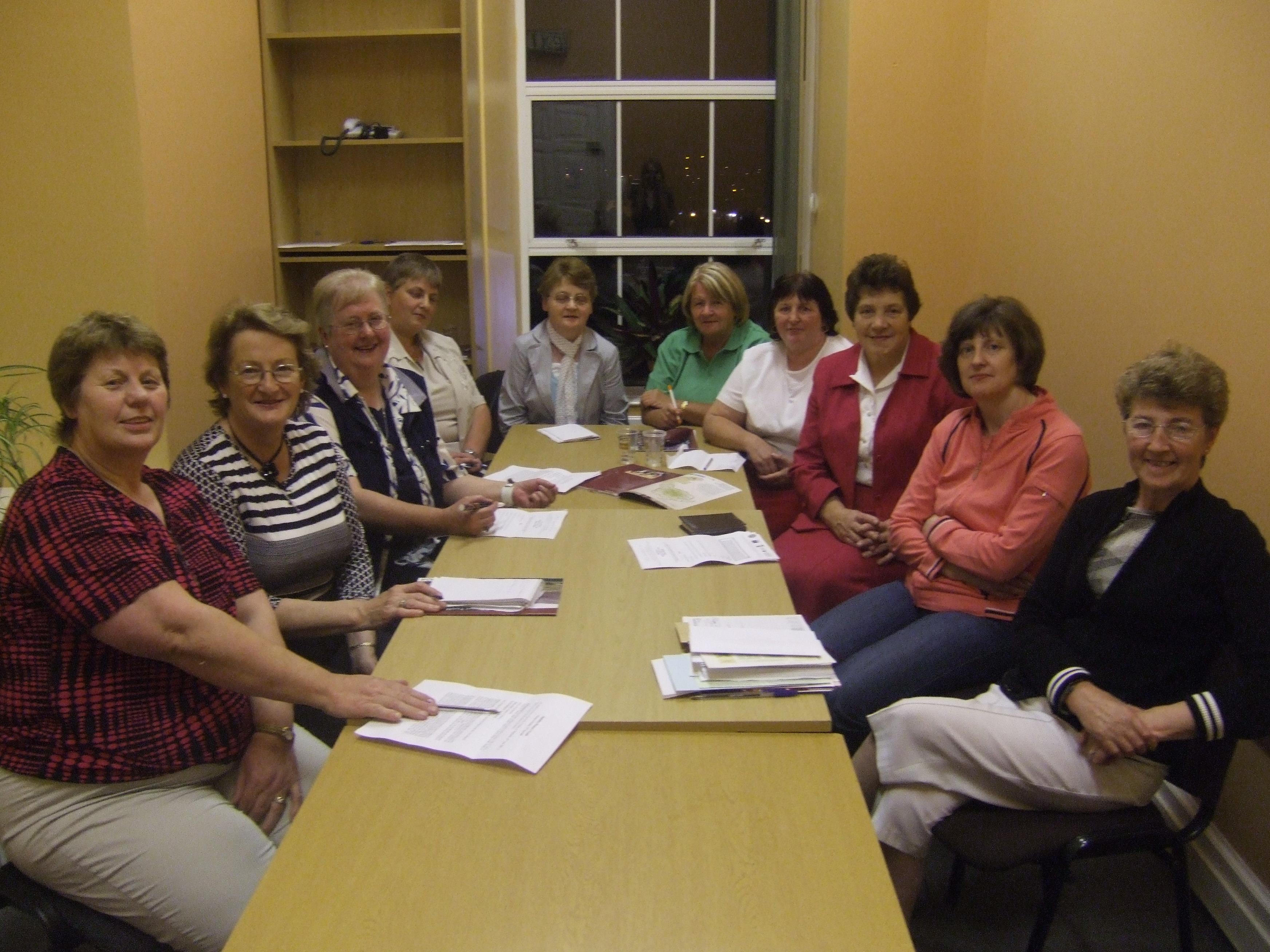 Duhallow Women's Forum