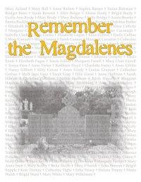 Justice for Magdalene's