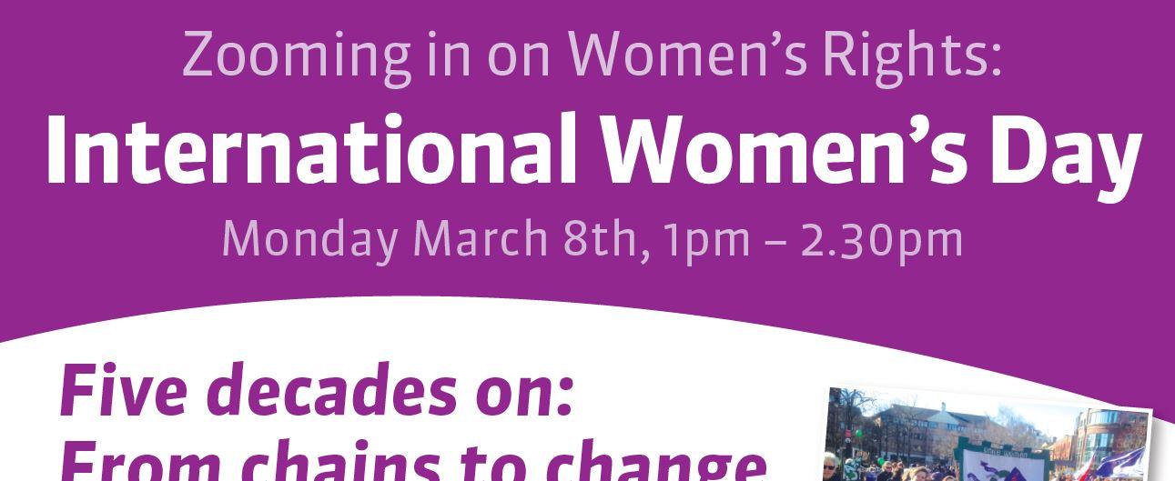 Unite: The Women's Committee