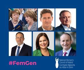Who is your feminist Taoiseach?