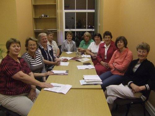 Duhallow Women's Forum