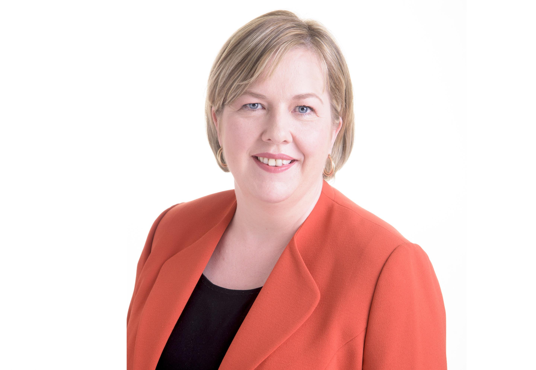 Carrie Smyth