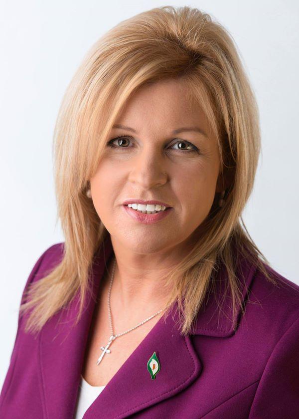 Rose Conway-Walsh