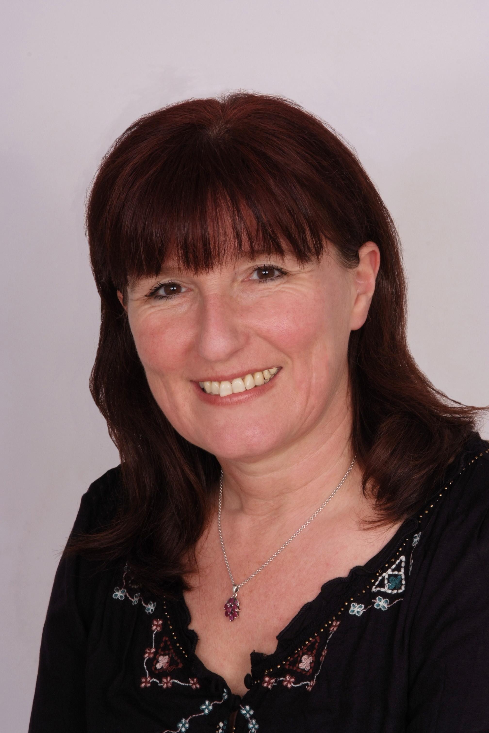 Margaret (Mags) Sheehan