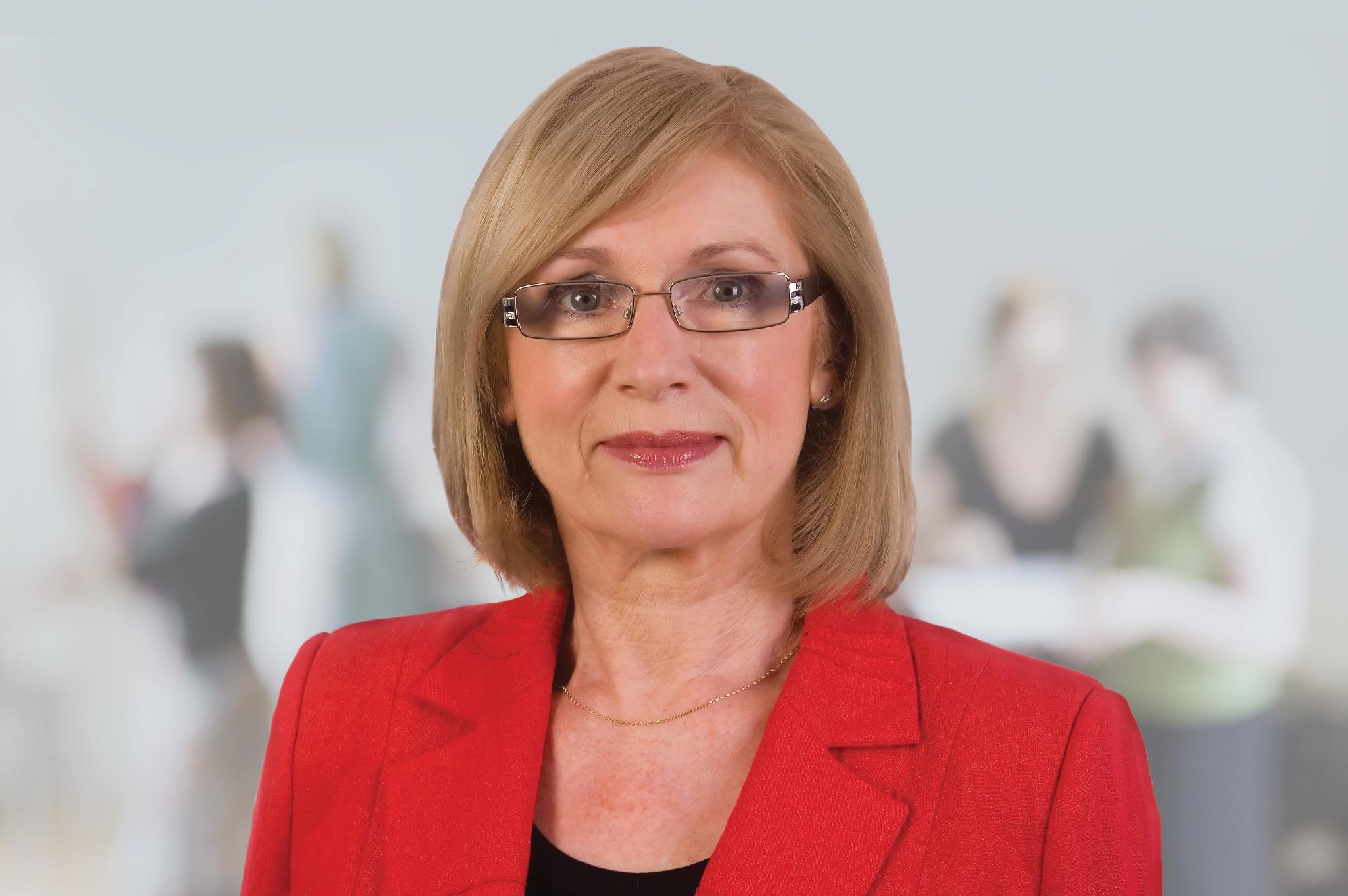Jan O'Sullivan