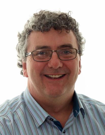 Thomas Pringle