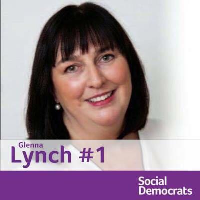 Glenna  Lynch