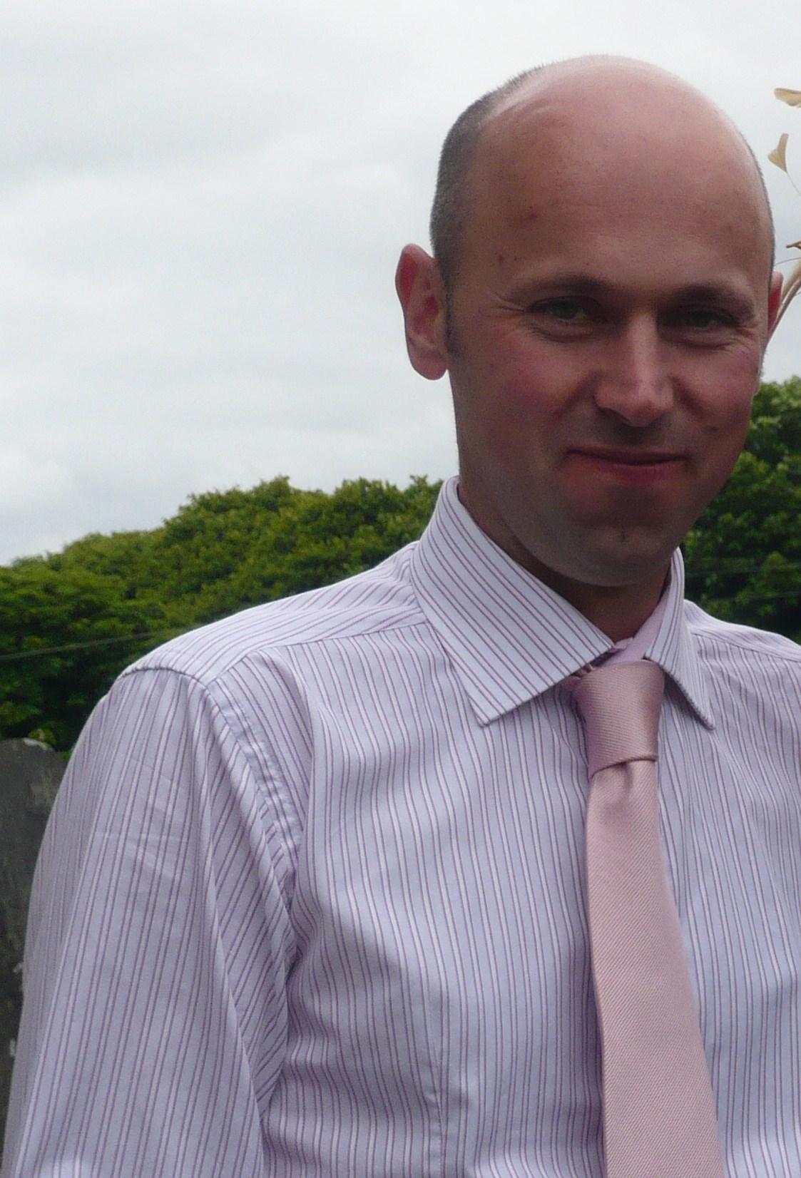 Michael Mooney